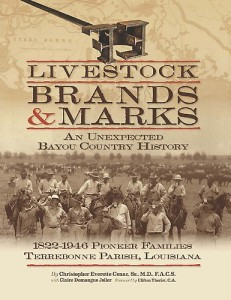 livestock brands